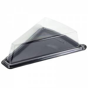 CARPP151N - 720uds. Envase Premium Postre Porción Tarta