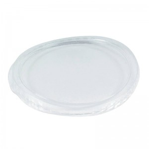 tapadera de plastico para envase 450205