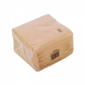 paquete de servilletas de 1 capa de 33x33cm