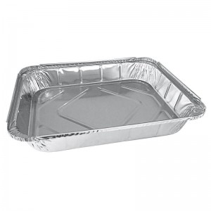 Bandeja 1/4 Gastronorm Termosellable 8cm 8GC080