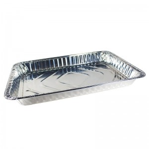Bandeja 1/2 Gastronorm Termosellable 5cm 8GS0500